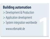 Building Automation KNX®